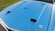 Retrobuilt 1969 Shelby GT 500CS Convertible 30.5.2012