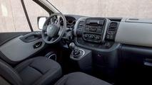 2016 Nissan NV300 van