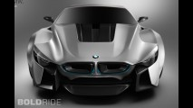 BMW iM Concept by Idries Noah