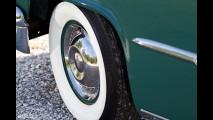 Lincoln Capri Convertible