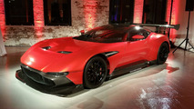 Aston Martin Vulcan for sale in US at $3.4 million (47 pics)
