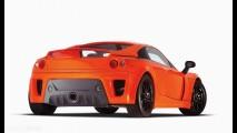 Chrysler Plainsman Concept Car