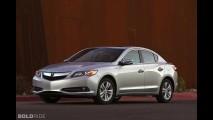 Acura ILX Hybrid