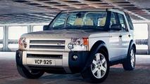 Land Rover Reaches 4 Millionth Milestone