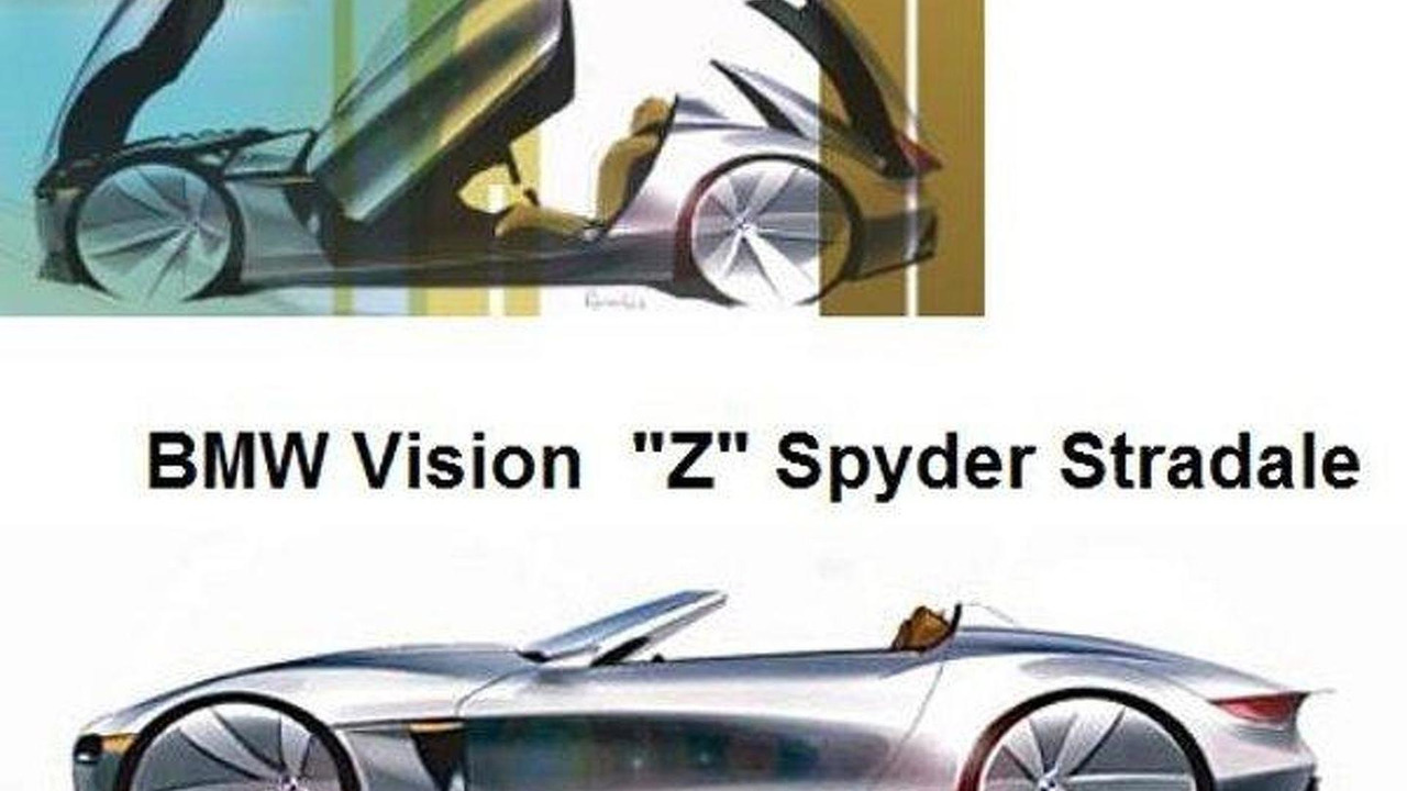 Bmw Z Spyder Stradale Z8 Successor Rumored For 2014