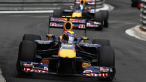 Red Bull only fears Alonso and Hamilton - Marko