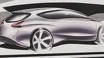 Mercedes is developing Mega City car too - report