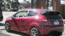 Ford Fiesta ST to feature 180 hp - report
