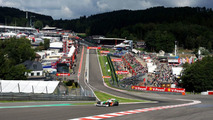 Thousands sign petition to save Spa track