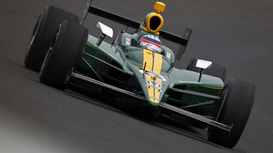 Group Lotus has no plans for F1 move yet