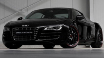 R8 V10 tuning by Wheelsandmore 08.10.10