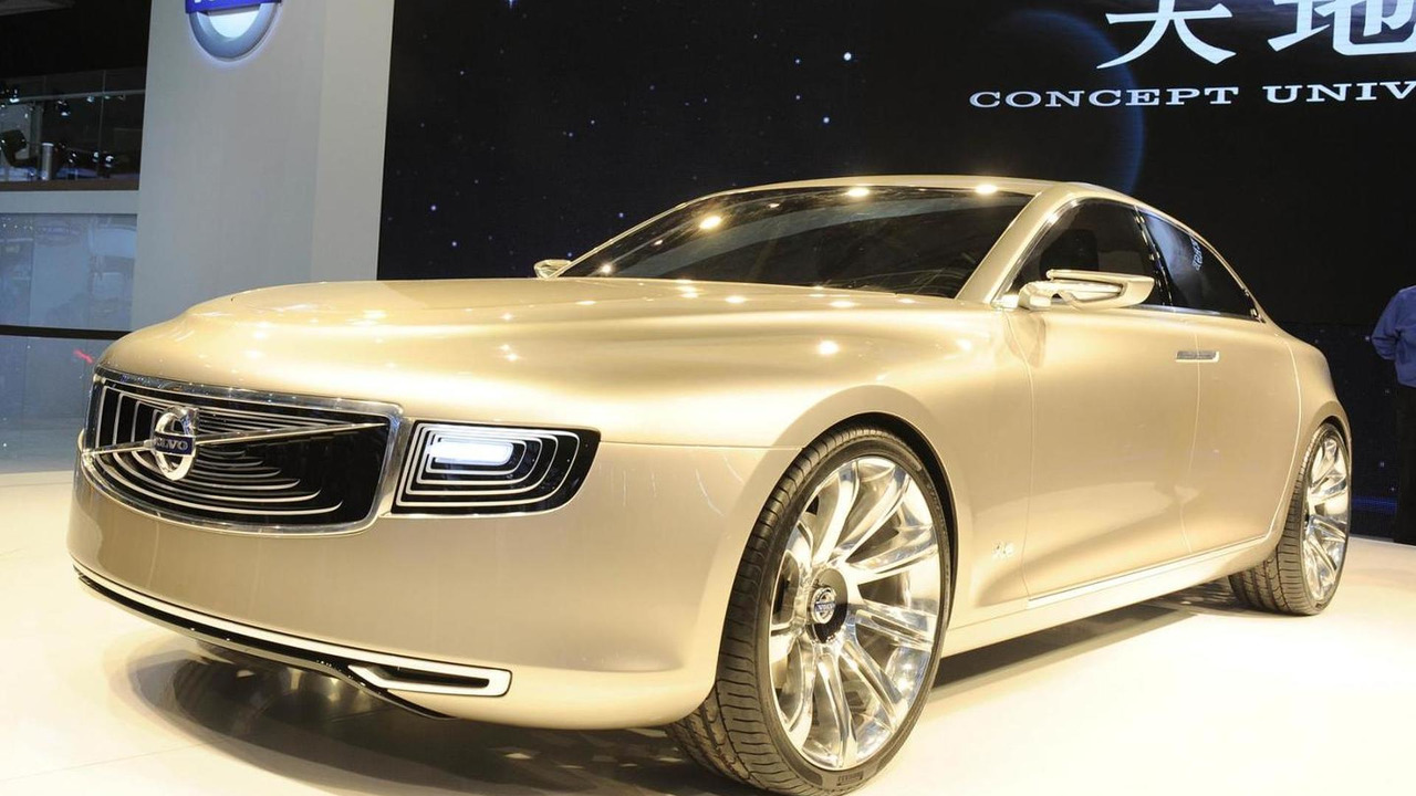 Volvo wants to grab 5-Series, A6, XF customers with more distinctive ...