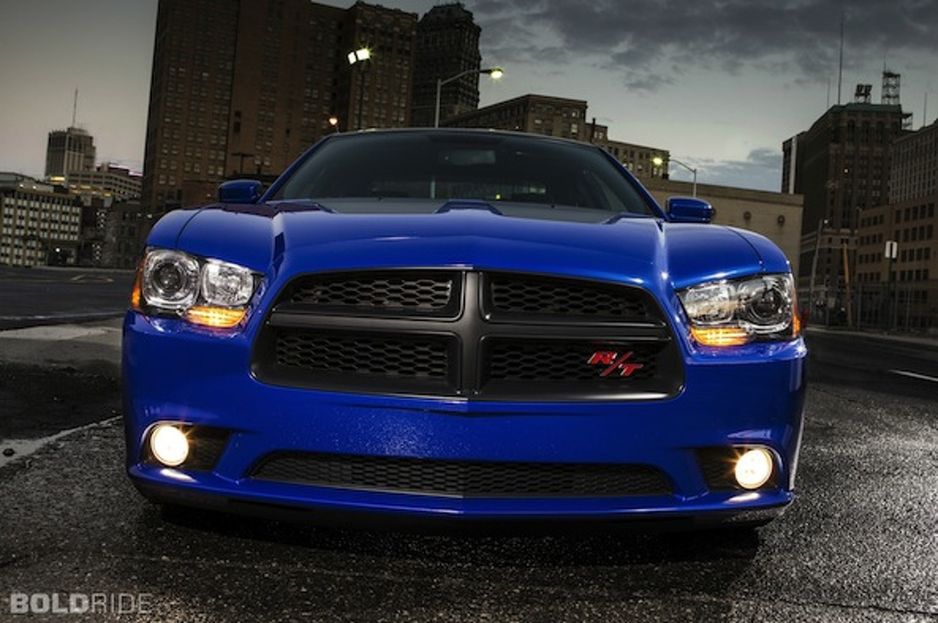 Is Dodge's Future at Risk?