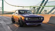This Wild Toyota Celica Has the Heart of a Honda S2000
