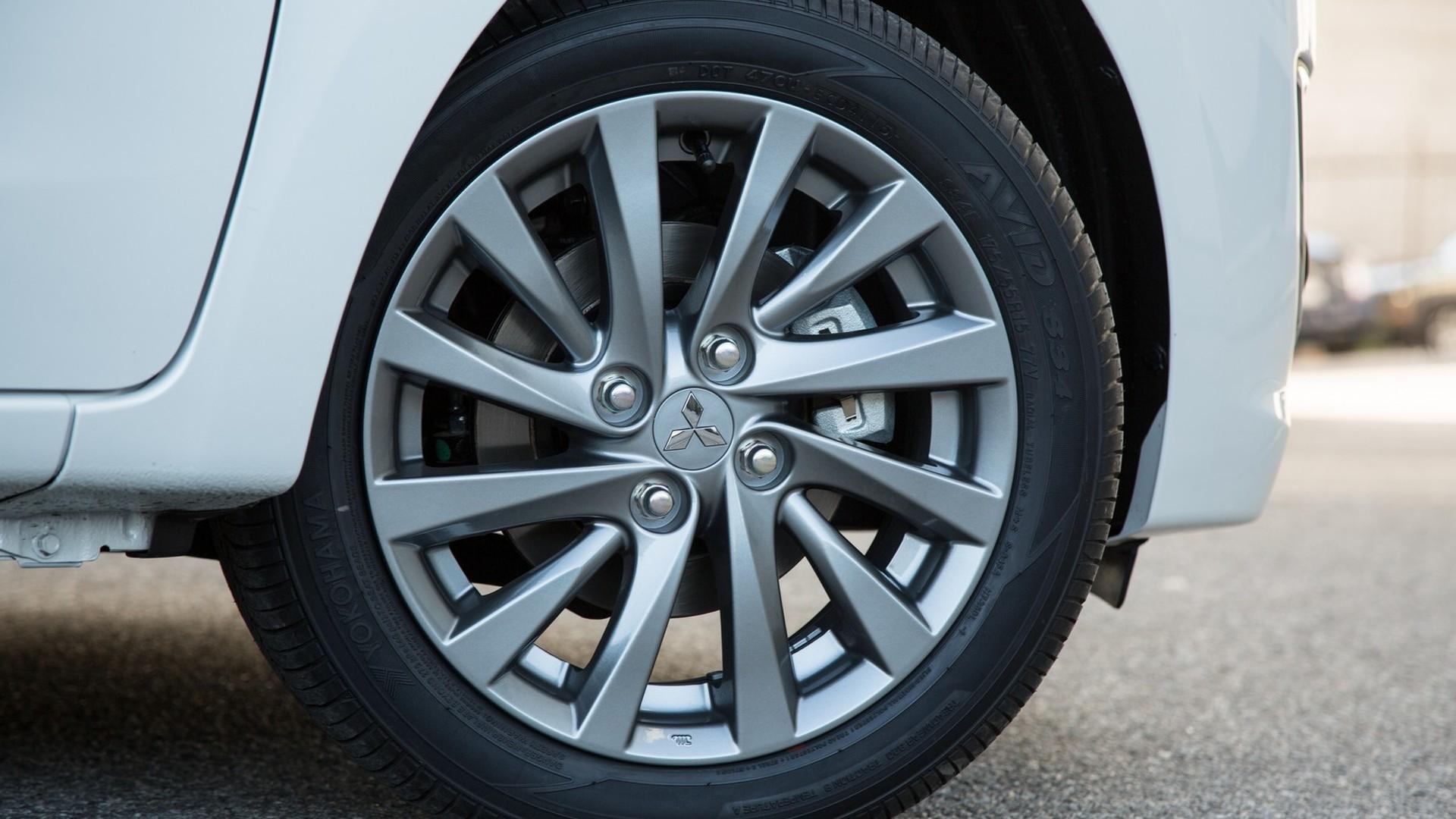 Mitsubishi ignored chance to fix fuel economy testing