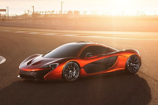 McLaren P1: 903 HP Worth of Game-Changing Hypercar Royalty
