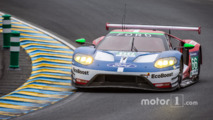 #66 Ford Chip Ganassi Racing Ford GT- Olivier Pla, Stefan Mücke, Billy Johnson