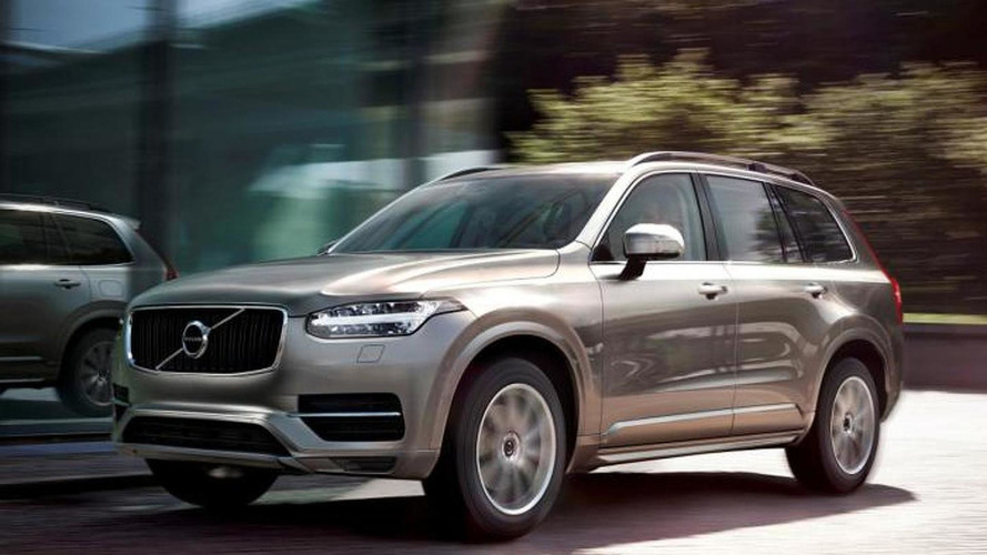 76% of Volvo XC90 buyers go for the range-topping Inscription model