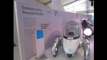 Toyota PM Concept