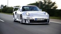Edo 997 GT2 R Kit for Porsche 996