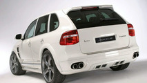 Hofele Body Kits for Porsche Cayenne
