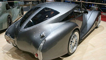 Morgan AeroMax at Geneva Motor Show