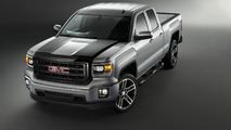2015 GMC Sierra Carbon Edition