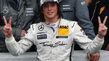 Merhi waiting on F1 license for Monza debut