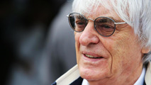 Ecclestone plays down F1 buy-back reports