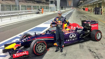 Toro Rosso set to announce Sainz jr on Monday