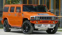 Hummer H2 Tuning by geigercars.de