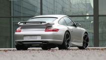 Porsche 911 Carrera 4 and 4S by TechArt