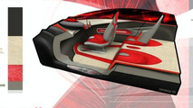 GM and Students Design Gen Y Interiors