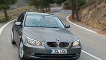 2006 BMW M5 E60, 800, 06.03.2004