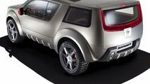 Nissan Zaroot concept