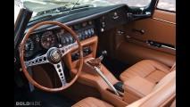 Jaguar Series 1.5 E-Type Roadster