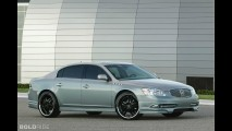 Buick Lucerne by Spade Kreations American Racing