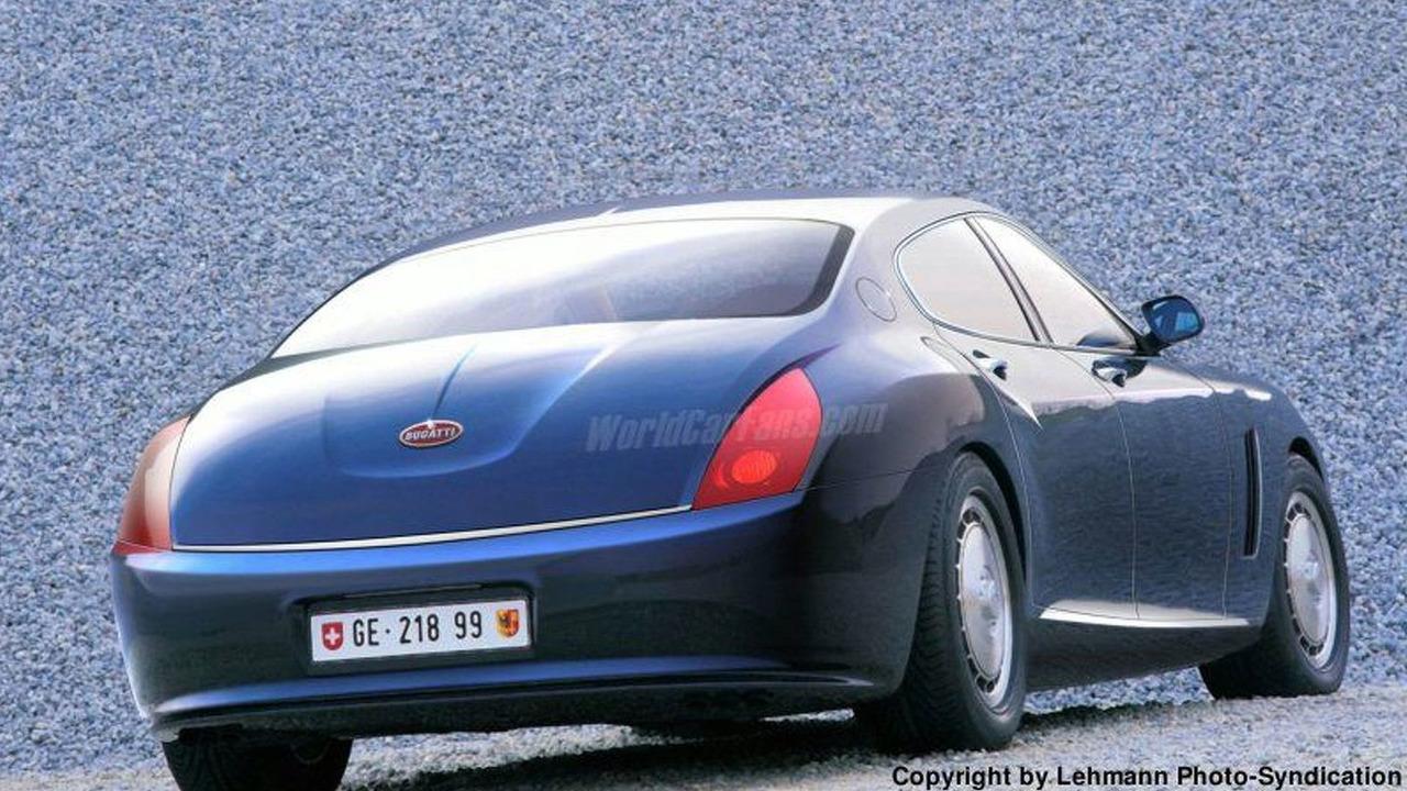 rumor bugatti royale to debut at frankfurt. Black Bedroom Furniture Sets. Home Design Ideas