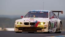 BMW announces 2018 FIA WEC GTE program