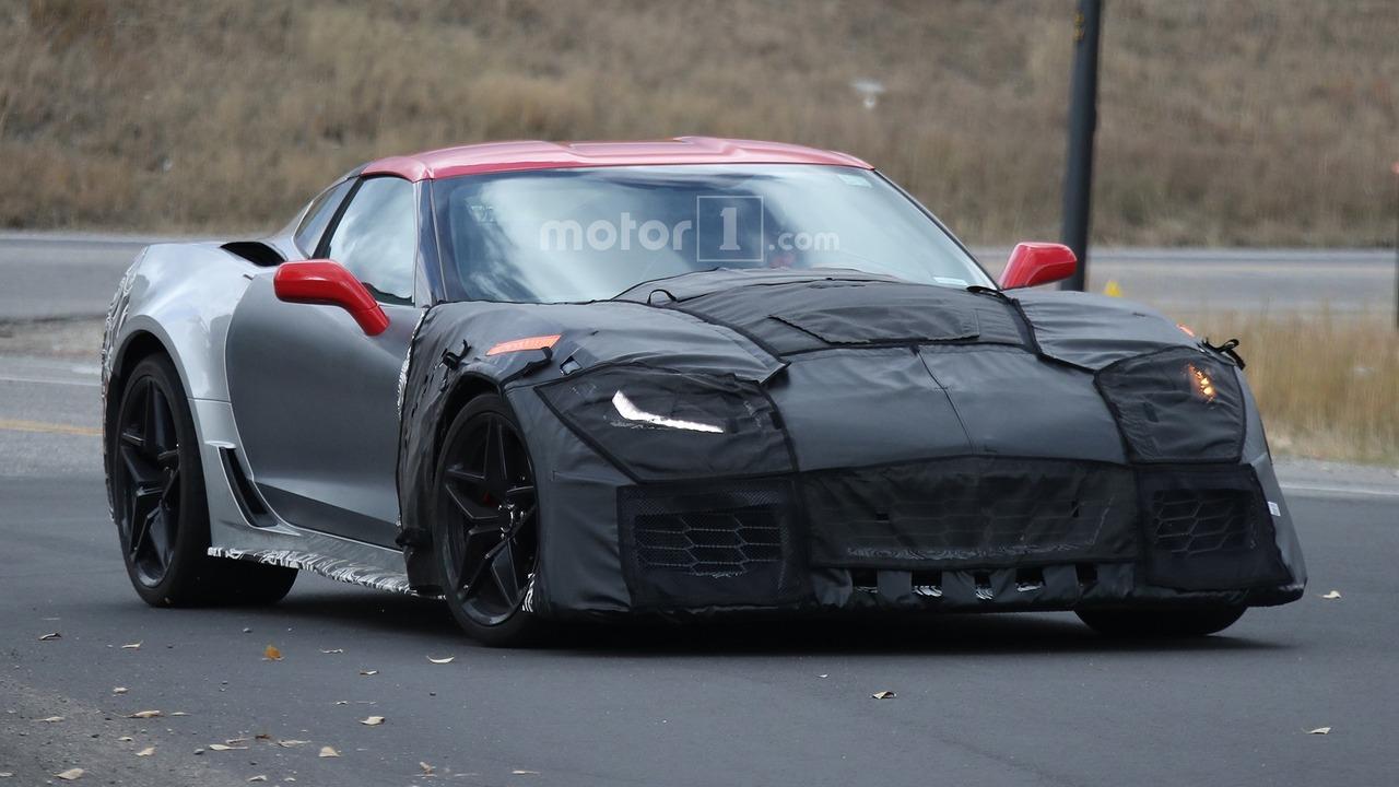 2014 - [Corvette] Stingray Z06 [C7] - Page 3 Chevy-corvette-zr1