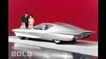 GM Firebird IV Concept