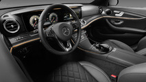 2016 Mercedes E-Class first videos with the interior