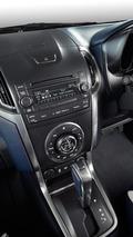 Holden Colorado concept - 1.7.2011