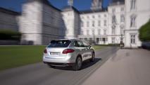 2011 Porsche Cayenne Diesel 25.02.2010