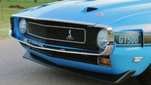 Retrobuilt 1969 Shelby GT 500CS Convertible 30.5.2012