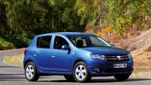 Dacia won't launch a minicar