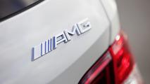 2012 Mercedes-Benz ML63 AMG 14.11.2011