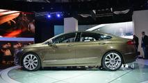 Ford Mondeo Vignale concept live at 2013 Frankfurt Motor Show 11.09.2013