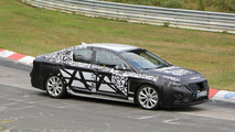 2015 Hyundai Sonata spy photo 16.08.2013