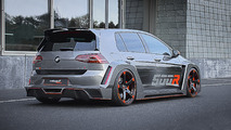 Oettinger Volkswagen Golf 500R